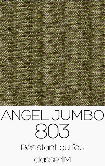 Tissu Angel Jumbo 803