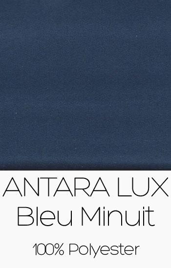 Tissu Antara Lux Bleu Minuit