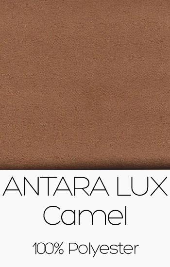 Tissu Antara Lux Camel