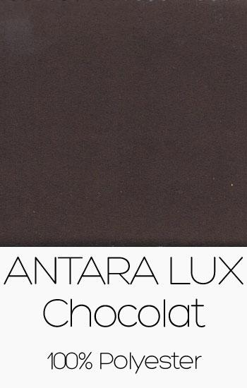Tissu Antara Lux Chocolat