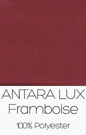 Tissu Antara Lux Framboise