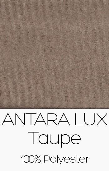 Tissu Antara Lux Taupe