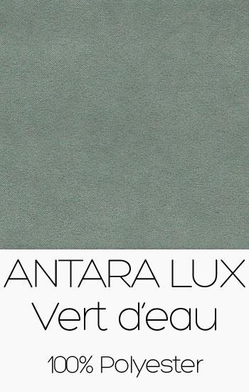 Tissu Antara Lux Vert d'eau