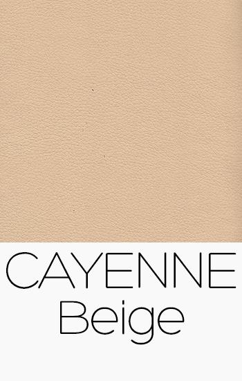 Tissu Cayenne beige