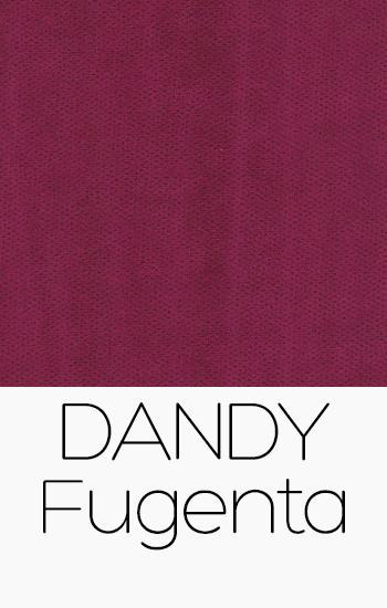 Tissu Dandy fugenta
