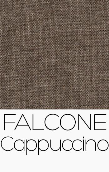 Tissu Falcone cappuccino