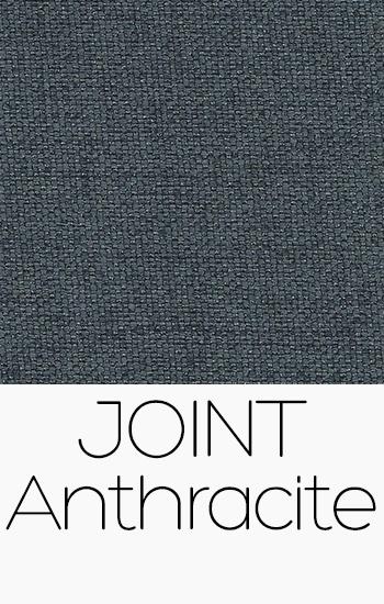 Tissu Joint anthracite
