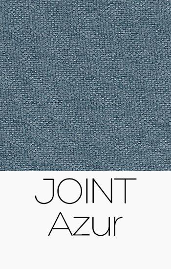 Tissu Joint azur