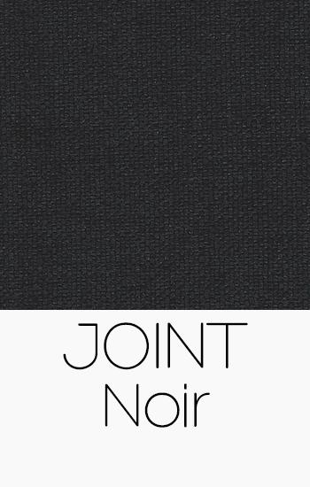 Tissu Joint noir