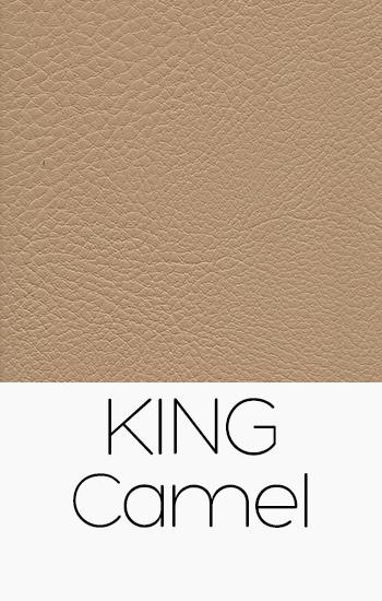 Tissu King camel