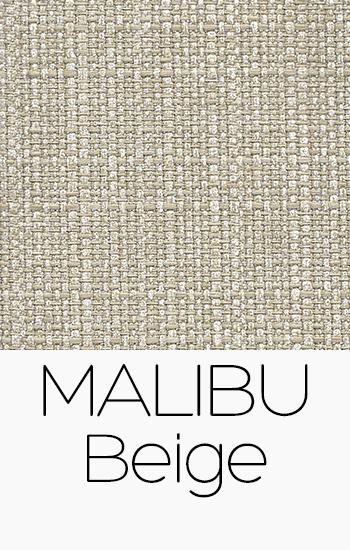 Tissu Malibu beige
