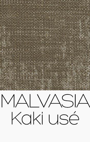 Tissu Malvasia kaki-use