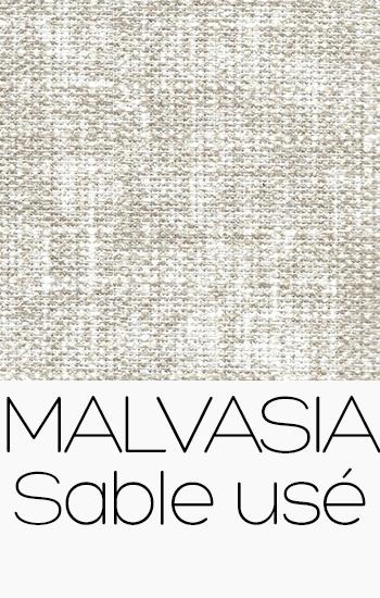 Tissu Malvasia sable-use