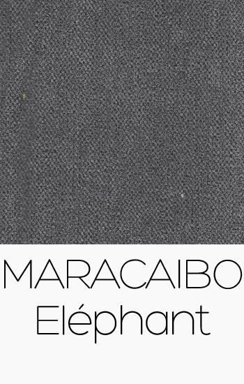 Tissu Maracaibo Elephant