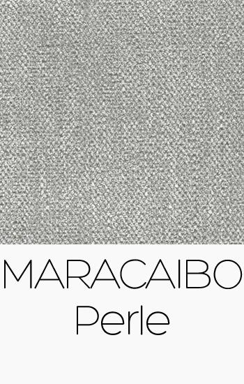 Tissu Maracaibo Perle