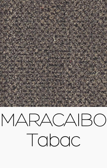 Tissu Maracaibo Tabac
