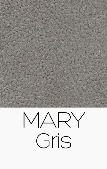 Tissu Mary gris