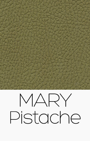 Tissu Mary pistache