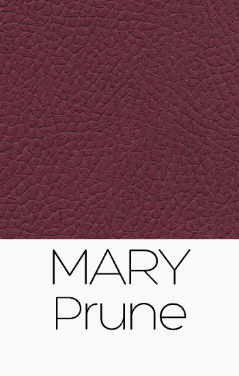 Tissu Mary prune