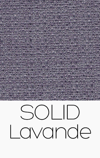 Tissu Solid lavande