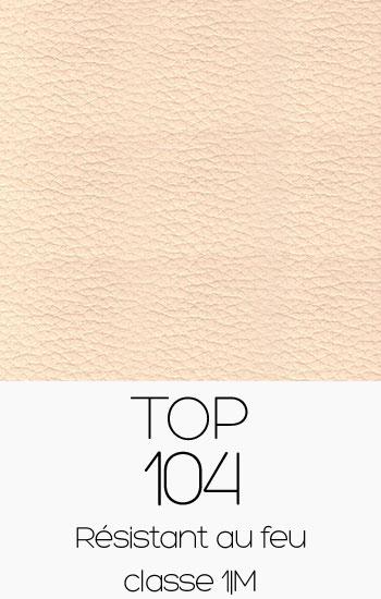 Tissu Top 104