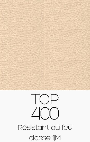 Tissu Top 400
