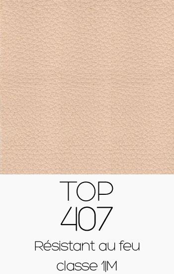 Tissu Top 407