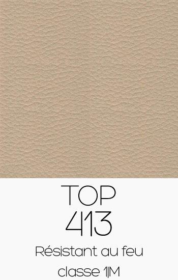 Tissu Top 413