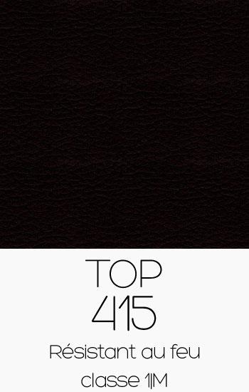 Tissu Top 415