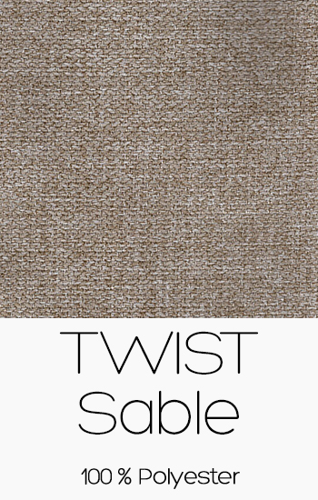 Twist Sable