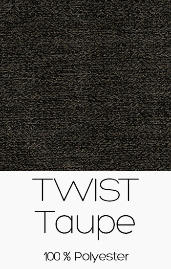 Twist Taupe
