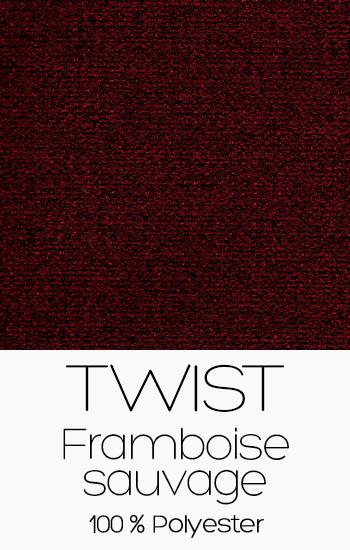 Twist Framboise