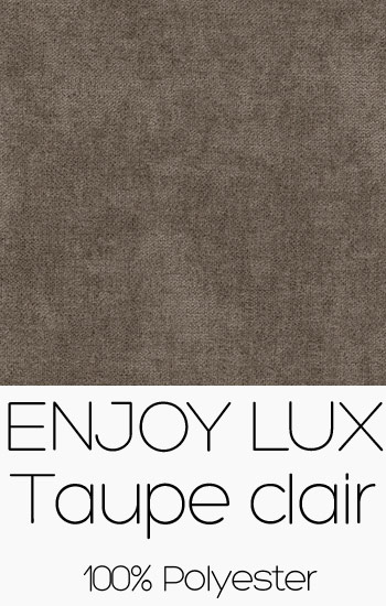 Enjoy Lux Taupe clair