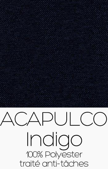 Acapulco Indigo
