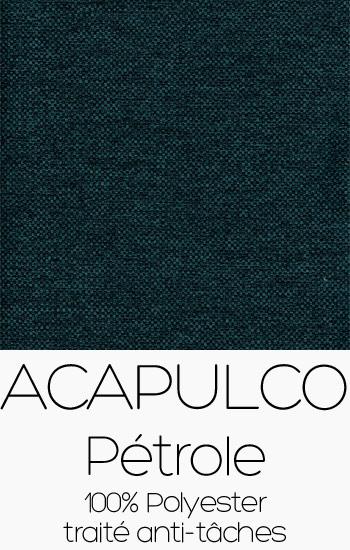 Acapulco Pétrole