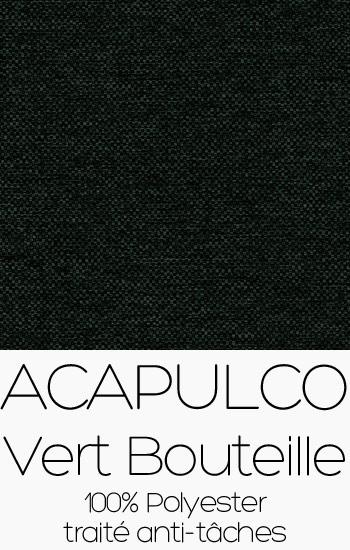 Acapulco Vert bouteille