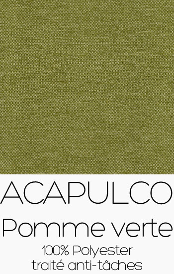 Acapulco Pomme verte
