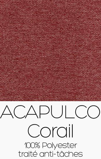 Acapulco Corail