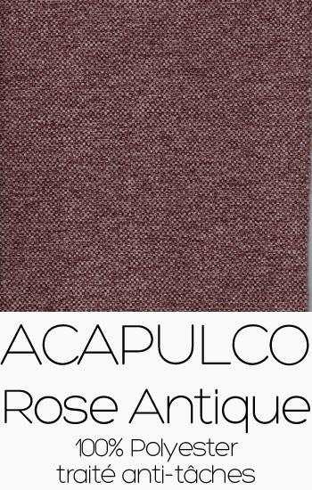 Acapulco Rose Antique