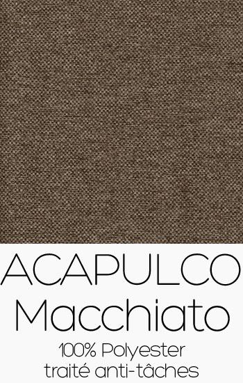 Acapulco Macchiato