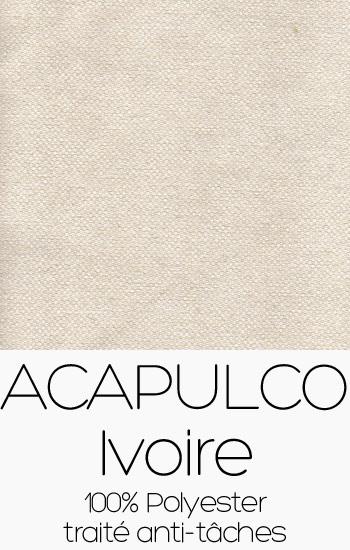Acapulco Ivoire