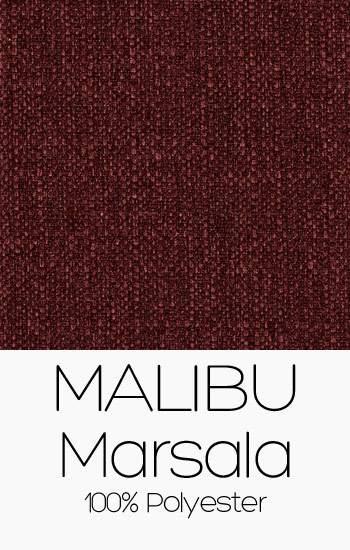 Malibu 22 Marsala