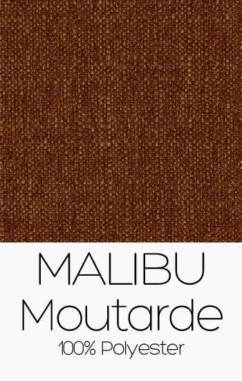 Malibu 28 Moutarde