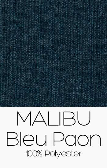 Malibu 56 Bleu Paon