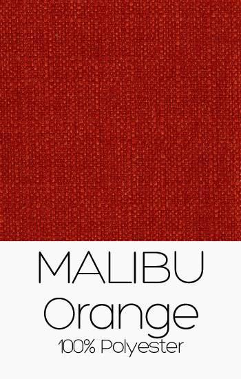 Malibu 7 Orange