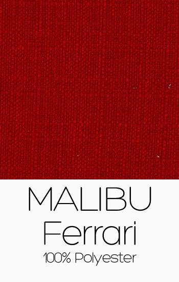 Malibu 9 Ferrari