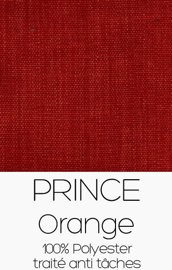 Prince Orange
