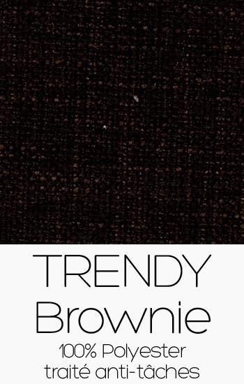 Trendy 100 Brownie