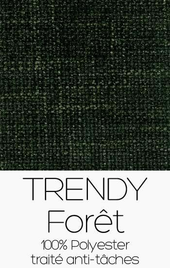 Trendy 13 Forêt