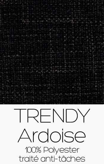 Trendy 18 Ardoise